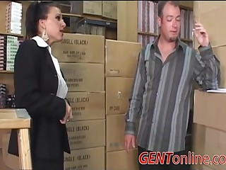 Kendra Secrets wants to feel a obese dick in the brush shaved pussy