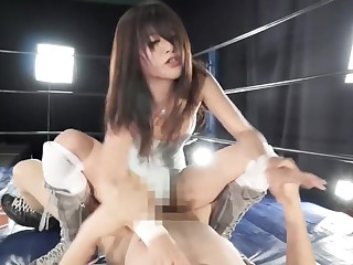 BSE-03 Japanese mixed coition wrestling (FOR FULL VERSION TRADE)