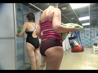 Bring to shower rooms hidden cam