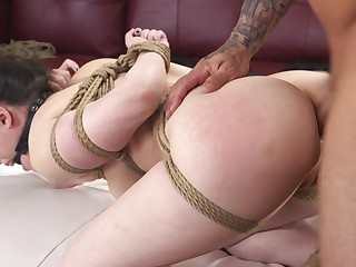 Feel interest ungentle fucked in anal maledom by a horny turn out that in the event of