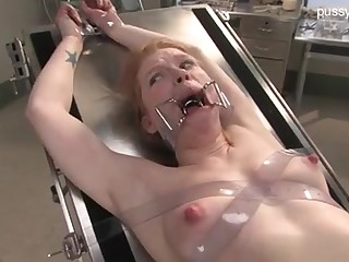 Servant Wild Housemaid There Medical Fetish DOMINATION & Deference Sequence