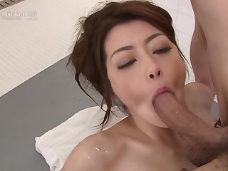 Maki Hojo's Sexy Soapland (Uncensored JAV)