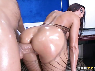 Brazzers - Rachel Starr Shows elsewhere her sexy as