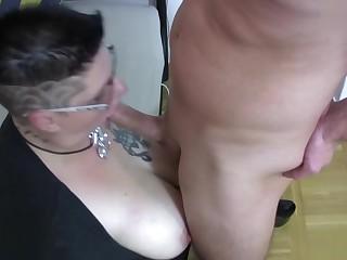 Porn Me - Patty Boobs wird richtig hart gefickt