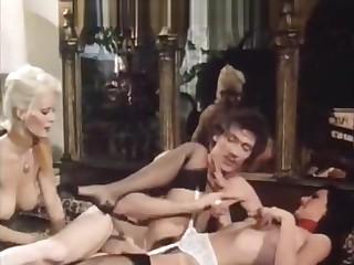 Classic porn organize fick movie