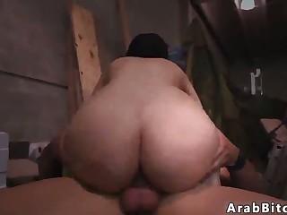 Arab slut