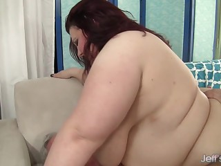 Jeffs Models - BBWs Getting Double Penetrated Compilation Part 1