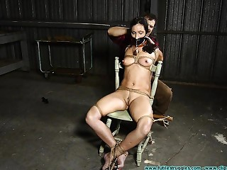 BDSM Bonking Of Ignorance Girl