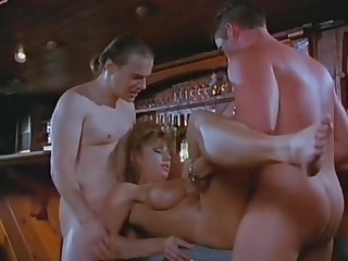 Fabulous xxx video Blonde ahead to ever seen