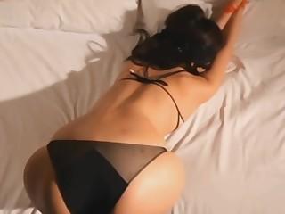 japanese bikini model lacking in bare & sex
