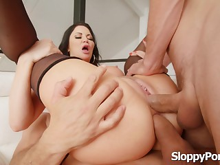 Botheration Sex mommies - Dee Williams, Jasmine Jae, Ryan Conner And Sarah Jessie
