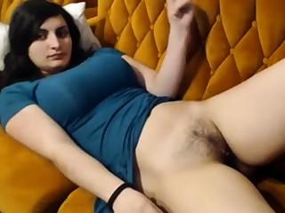 Beautiful shy girl from Indian