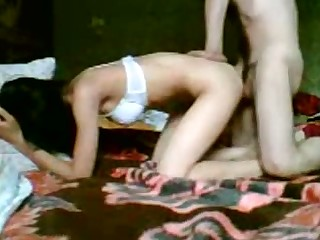 This Turkish hooker loves FDAU position and she's little short of slow-witted