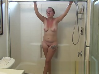 Lala Pissing on Your Face Piss Cam. Reaby2Burst