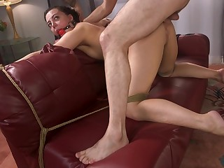Been a while in regard to she last got dominated plus fucked