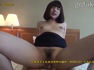 FC2 PPV 579037 Asian porn UNCENSORED