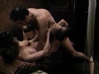 Undying Sex and Titfuck