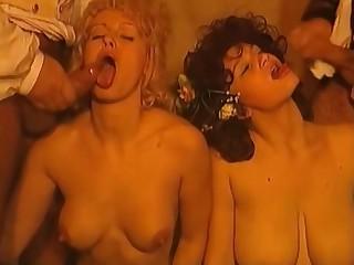 Dictatorial Vintage Porn