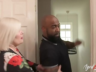 Hardcore Adult Interracial Threesome