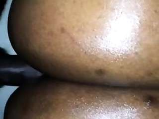 Big Ass Ebony Sucked A Big Flannel